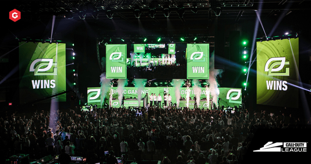 Call of Duty League 2021: What Is Next For OpTic Gaming?