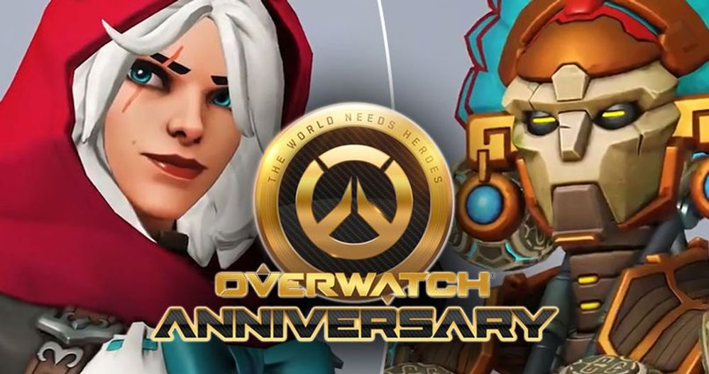 Overwatch Anniversary 2021 Event: Release Date, Start Time, Skins, Weekly Challenges, and Everything We Know