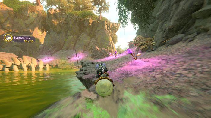 Ratchet Clank Rift Apart Zurpstones