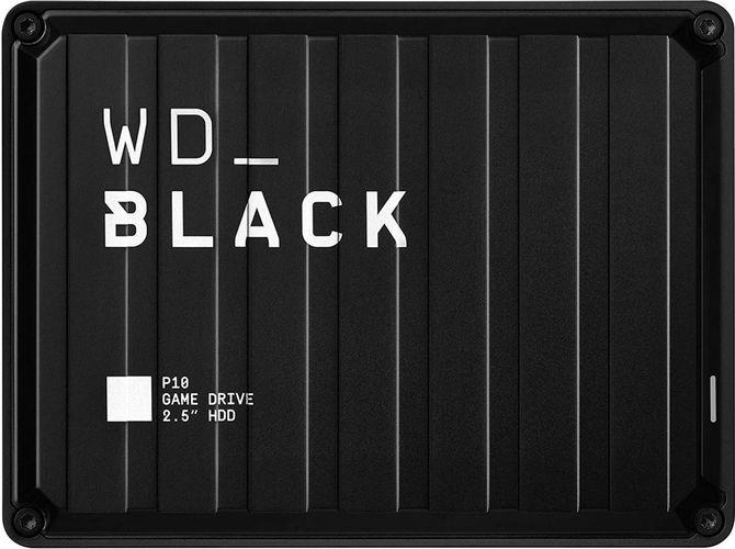 WD_Black 5TB P10-Game Drive