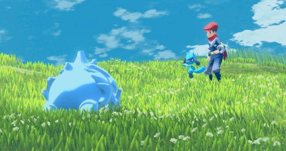 Will Pokemon Legends: Arceus Have Any New Pokemon?