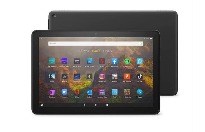 Best Budget Tablet Amazon