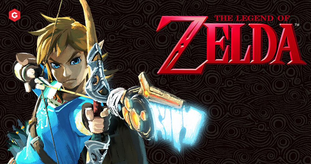 The Legend of Zelda RANKED: All Mainline Home Console Entries Rated