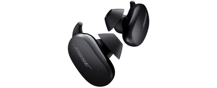 Best Noise Cancelling Earbuds Bose