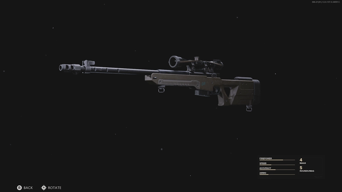 Black Ops Cold War Season 2 Weapons