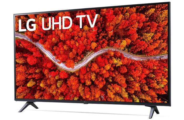 Best LG TV budget