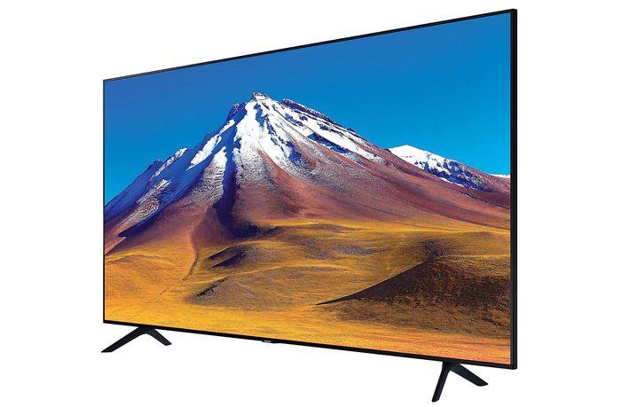 Best 4K TV Under 500 Samsung 50 inch HDR