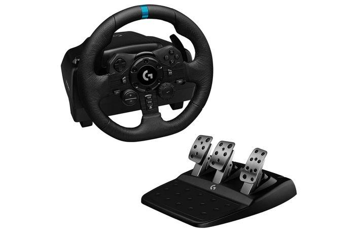 Best Racing Wheel for F1 2021 logitech racing wheel