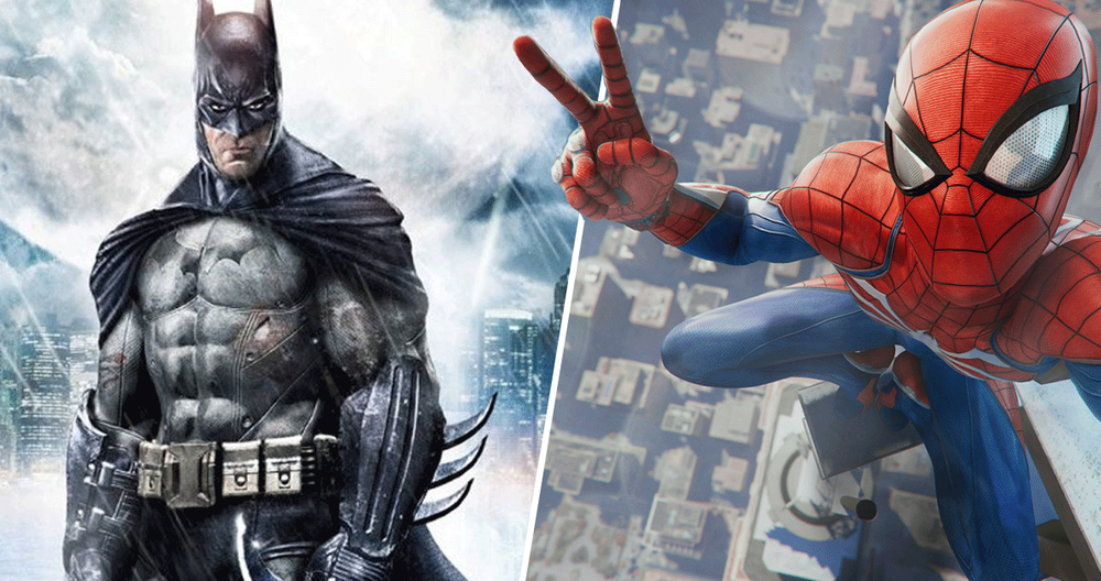 Marvel vs DC: Who Comes Out On Top In The Gaming World?