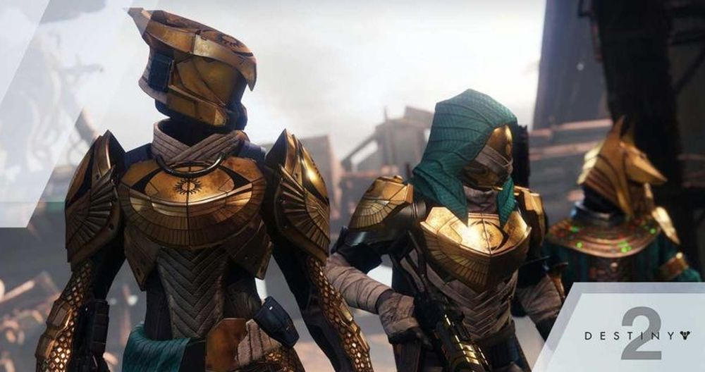 Destiny 2's Trials of Osiris Disabled Following Match-Fixing Issues