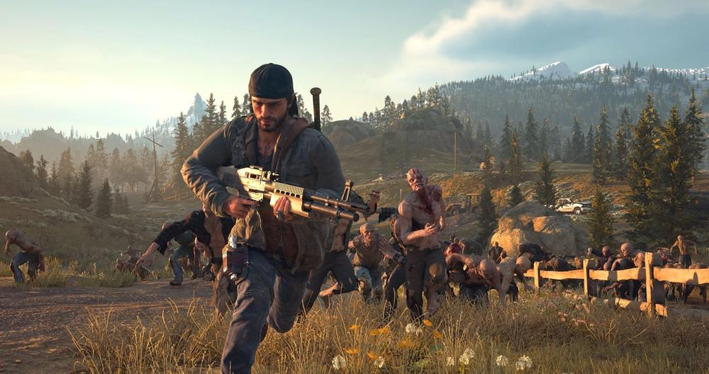 Days Gone 2 Petition Reaches 100,000 Signatures