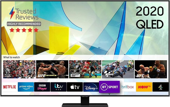 Samsung TV 65 inches