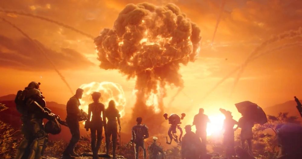 Fallout 76 Nuke Codes: Alpha, Bravo, Charlie Silo Codes This Week (June 16 - 23)