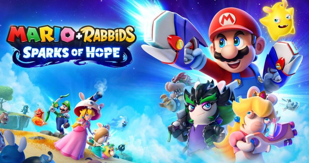 Mario + Rabbids: Sparks Of Hope: News, Leaks, Details, Gameplay, Release Date, Platforms, And Everything We Know