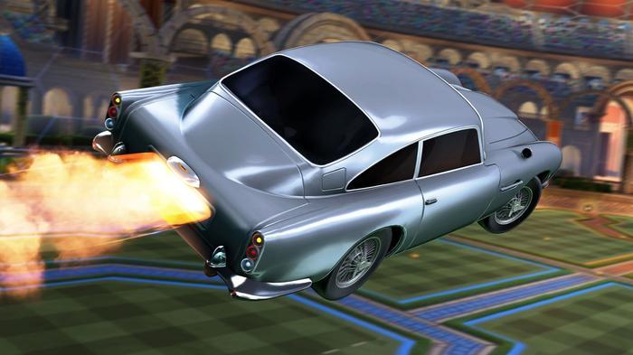 """<img src=""""db5.jpg"""" alt=""""aston martin db5 using boost as it flies through the air"""">"""