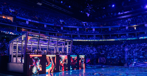 DOTA 2 Teams Secure Their Final Rosters Before The International 10