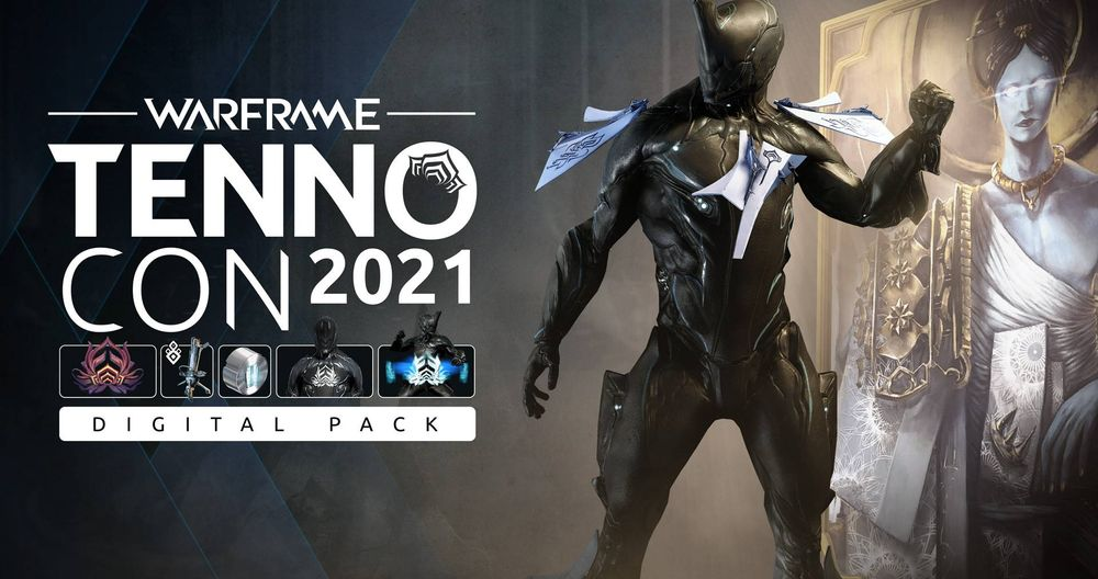 Tennocon 2021 - Event date, Showcased Content, And What To Expect