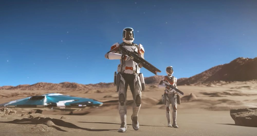 Elite Dangerous Odyssey: Release Date, Alpha, Trailer, Price, Gameplay and Everything We Know