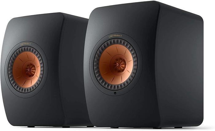Best Wireless Speaker KEF