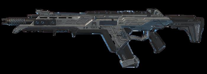 Apex Legends 301 Carbine