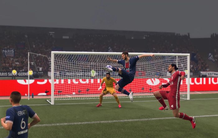 FIFA 21 Weekend League tips and tricks