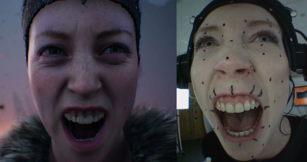Hellblade 2: Behind the Scenes of Senua's Saga