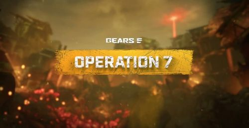 Gears 5 Operation 7: Release Date, Characters, New Map, Drop 2 And Everything You Need To Know