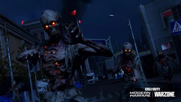 Zombies Royale Warzone