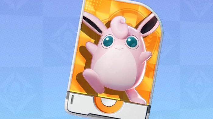 Pokémon Unite patch notes Wigglytuff.