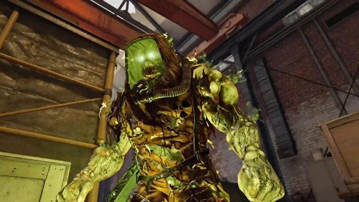 Zombies Onslaught Black Ops Cold War