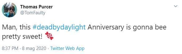 Dead By Daylight Candyman Teaser