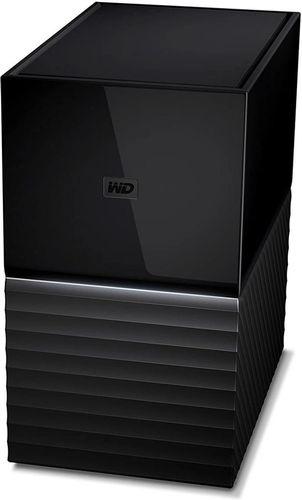 WD 28TB My Book Duo Desktop RAID External Hard Drive