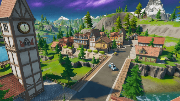 Misty Meadows might be destroyed soon!