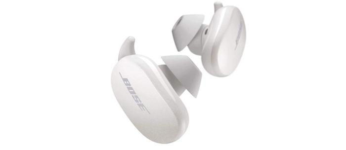 Best Earbuds With Mic Bose