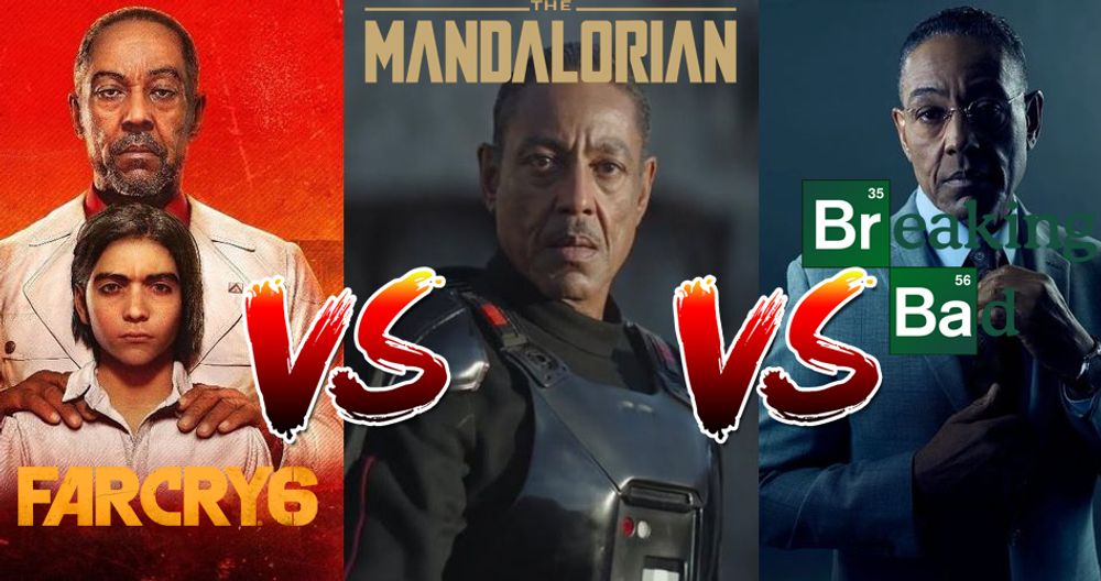 Could Far Cry 6's Antón Castillo beat Moff Gideon or Gus Fring: Actor Giancarlo Esposito Reveals The Answer