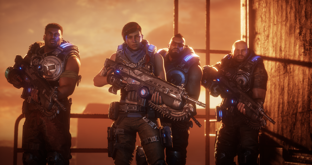 Gears 5 - Operation 7: Release Date, Speculation, And Everything You Need To Know