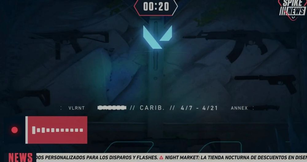 Valorant Map LEAK: New 'Foxtrot' Map and Caribbean Agent Breeze Teased In New Screens
