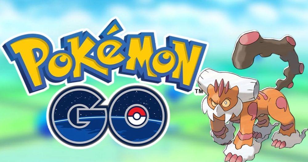 Pokemon GO: How to Defeat Therian Forme Landorus