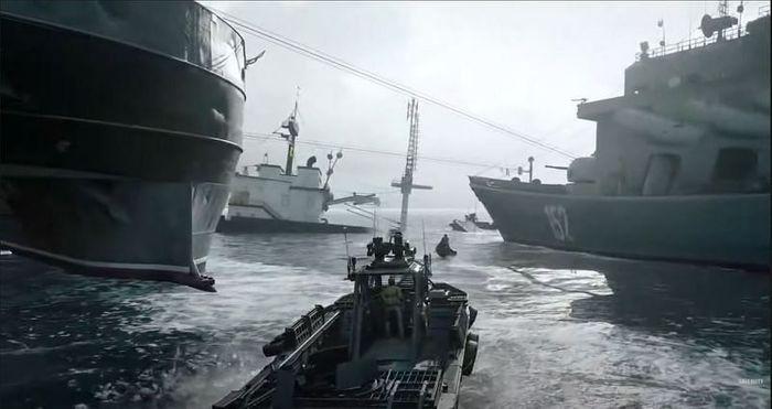 New vehicles Warzone