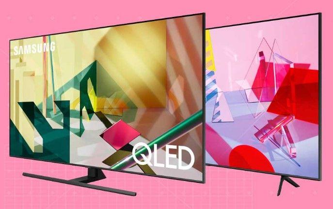 PS5 TVs Amazon Prime Day 2020