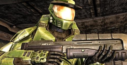 Halo: Combat Evolved's Longstanding Visual Errors Are Finally Being Fixed
