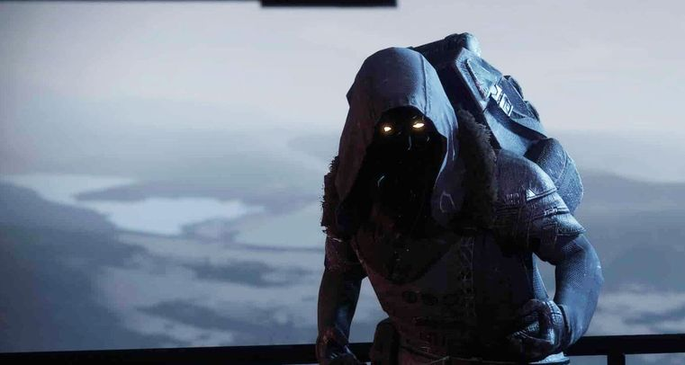 Where Is Xur And What Is He Selling In Destiny 2 Today (May 7)