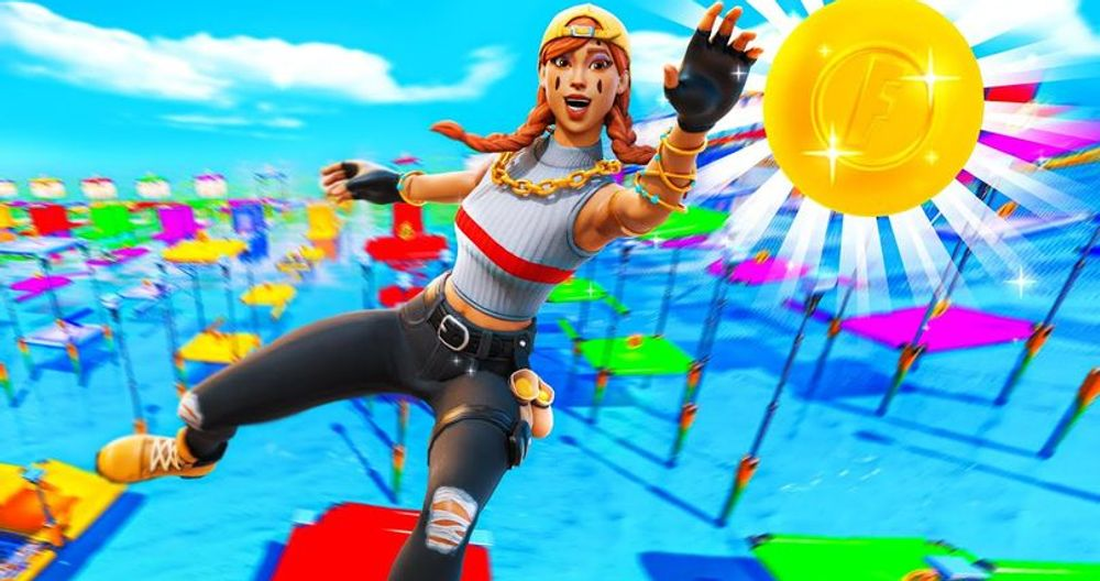 What Is The Deathrun Code in Fortnite?