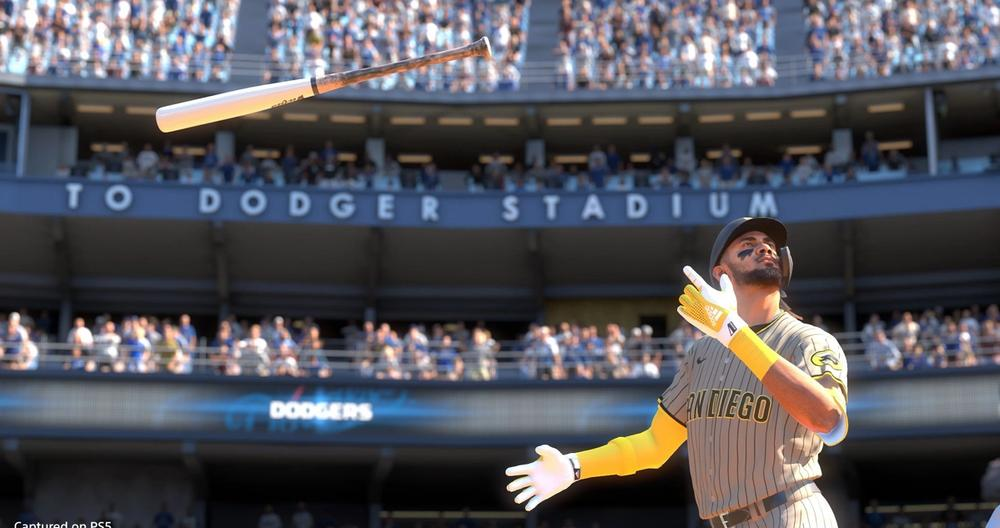 MLB The Show 21 - Game Update 5 Patch Notes: All The Latest Changes On PS4, PS5 And Xbox