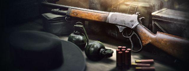 410 Ironhide Shotgun Warzone