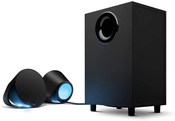 Best RGB Computer Speakers With Subwoofer
