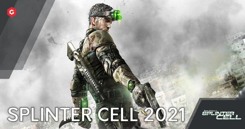 Splinter Cell 2021: Release Date, Teasers, PS5, Xbox Series X, PC