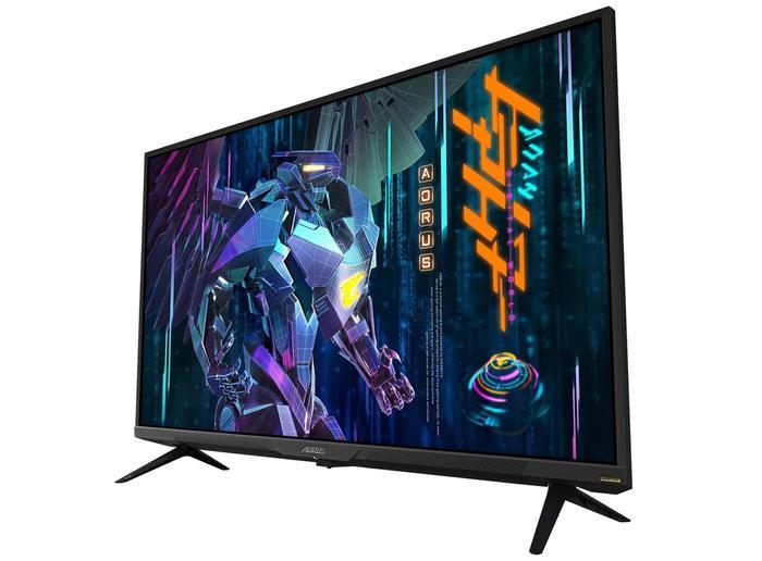 Best HDMI 2.1 monitor gigabyte