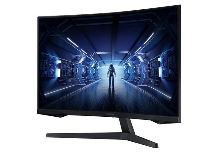 Best Gaming Monitor under 500 Samsung 1440p