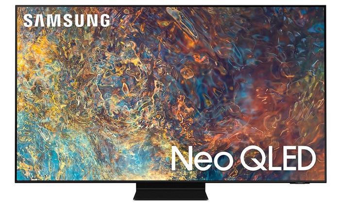 Best 4K TV Samsung Neo QLED